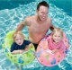 View Airtime Inflatable Dolphin Design Baby Pool Seat