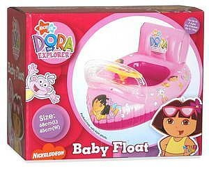 Dora The Explorer Baby Float