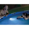 Magnetic Pool Light, Above Ground Pool Light for Pool, Spa, Patio, Garage, Boat, Tent