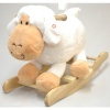 Rocking Sheep, Sheep Rocking Horse
