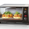 Sunbeam Mini Bake & Grill Toaster Oven product image