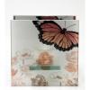 Tealight Holder, Butterfly Pink