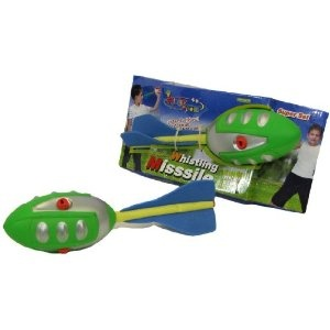 Kings Sport Whistling Missle Dart Ball