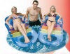Air Time Inflatable Pool Lounge, 150 x 86cm