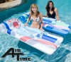 Air Mat - Big Foot, 190 x 84cm Product Image