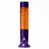 AFL Glitter Lava Lamp, Fremantle Dockers