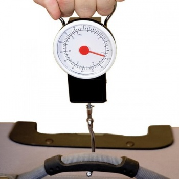 Luggage Scales, Take Along Luggage Scales