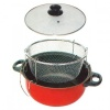 3 in 1 Deep Fryer & Steamer product image