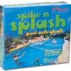 Spike 'n' Splash Pool Volleyball, Swimsportz product image