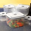 10 Piece Food Storage Container Set