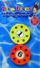 Dive Discs - Childrens Pool Game