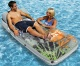 View Pool Master Grand Royale Pool Mattress, Aquafun