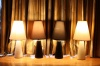 Twin Pack, Table Lamps
