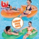View Bestway Double Lounger - Inflatable Pool Chair with S Shape Design - 203cm x 109cm