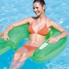 Bestway Double Lounger - Inflatable Pool Chair with S Shape Design - 203cm x 109cm product image