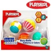 Playskool Busy Basics Balls: Patterns & Colours