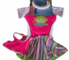 3 in 1 FloatSuit, Girls Floatsuit Ages 3-4