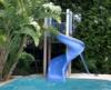 Super Spiral Slide