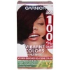 Garnier Vibrant Colors 100% Color 366 Deep Burgundy Brown