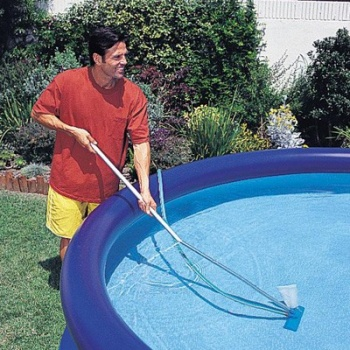 Pool Maintenance Kit for Inflatable Pools