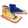Body Glove Neoprene Swim Fins, Ages 2-6