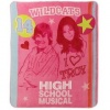 High School Musical, I Love Troy Fleece Blanket 160 x 125cm