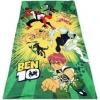 Ben 10 Beach Towel, Omnitrix Design 140 x 70cm