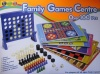 Family Game Centre, Over 100 Pieces!