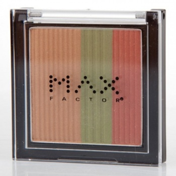 Max Factor MAXeye Shadow, Rainforest box of 2