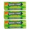 Wrigley's Double Mint Gum 3PC