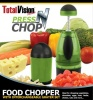 Press N Chop Food Chopper with BONUS Grater