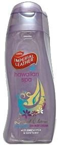 Lot of 2 Cussons Imperial Leather Shower Gel, Hawaiian Spa
