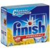 Finish Powerball Lemon Sparkle 30 Pack