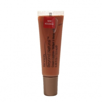 Twin Pack Revlon Beyond Natural Cream Lipgloss, Spice