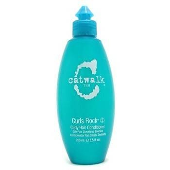 Tigi Catwalk Catwalk Curls Rock Conditioner, 250ml