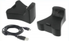 PS3 Charge Cradle Twin Pack