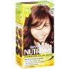 Garnier Nutrisse Creme Hair Color 558, Medium Mahogany Brown