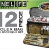 Cooler Bag with Bonus 12 Piece BBQ Set product image