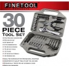 Amazing Value 30 Piece Tool Set