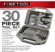 View Amazing Value 30 Piece Tool Set