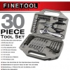 Amazing Value 30 Piece Tool Set product image