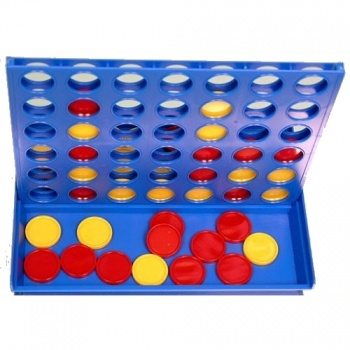 Connect 4, Four In A Row