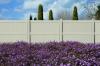 Ezi Fence, Classic Garden Fence 7.3m