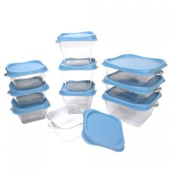 Micheal Graves 20 Piece Container Storage Set