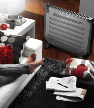 Sunbeam 2200W Micathermic Convection Heater