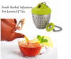 Tea Ball Tea Infuser, Mesh Tea Infuser