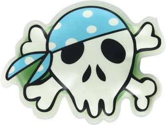 Boo Boo Buddy Cold Pack, Pirate