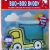 Boo Boo Buddy Kids Cold Pack, Truck product image
