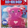 Boo Boo Buddy Kids Cold Pack, Pink Teddy Bear product image