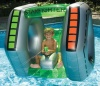 Starfighter Pool Float with Squirter Gun